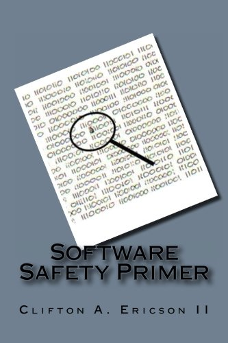 9781490975986: Software Safety Primer