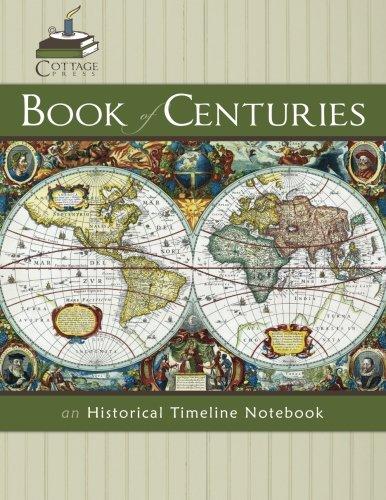 Book of Centuries: Weitz, Katherine