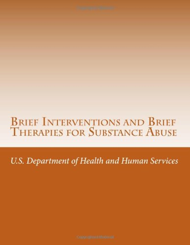 9781490979076: Brief Interventions and Brief Therapies for Substance Abuse
