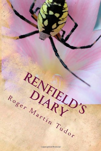 9781490979748: Renfield's Diary - The Dracula Companion