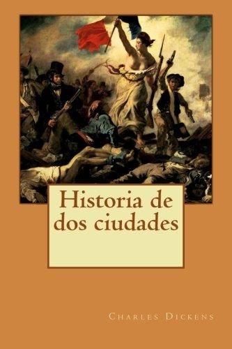 9781490980003: Historia de dos ciudades (Spanish Edition)