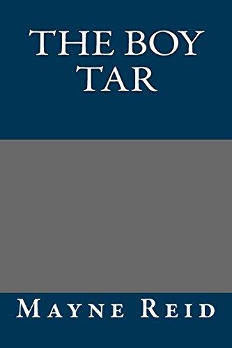 9781490980966: The Boy Tar