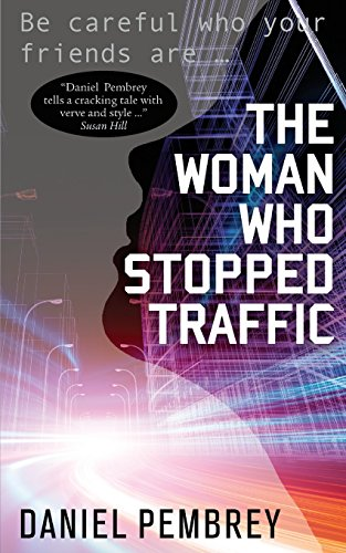 9781490983356: The Woman Who Stopped Traffic