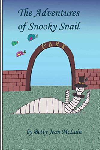 9781490983783: The Adventures of Snooky Snail