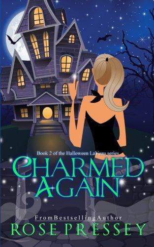 9781490984162: Charmed Again (Halloween LaVeau)