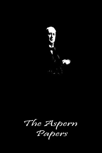 9781490987101: The Aspern Papers