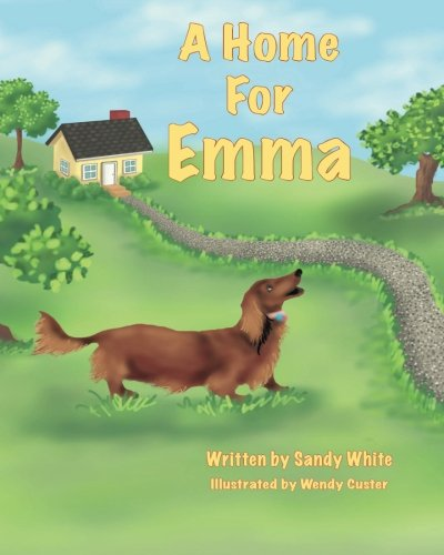 9781490987774: A Home For Emma