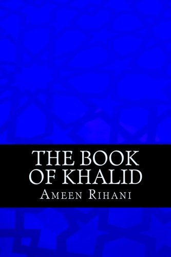 9781490988368: The Book of Khalid
