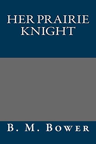 9781490990378: Her Prairie Knight