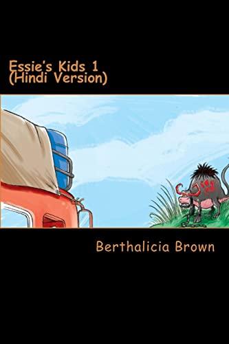9781490991979: Essie's Kids 1 (Hindi Version) (Hindi Edition)