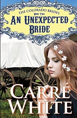 9781490992747: An Unexpected Bride (The Colorado Brides Series)