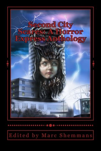 9781490995687: Second City Scares: A Horror Express Anthology