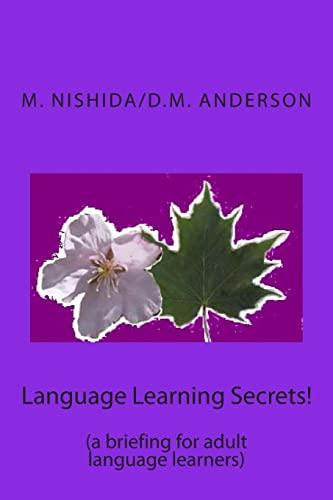 9781490999944: Language Learning Secrets!