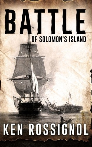 9781491001271: Battle of Solomon's Island: A little known story of the War of 1812