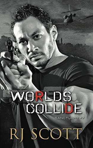 9781491004531: World's Collide (Sanctuary) (Volume 7)