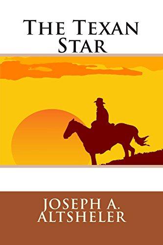 9781491005606: The Texan Star