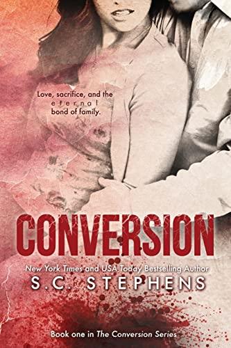9781491008119: Conversion (Volume 1)