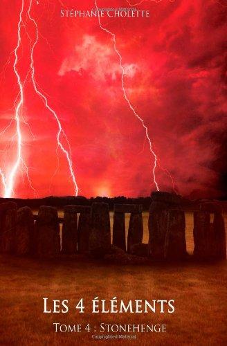 9781491008126: Stonehenge