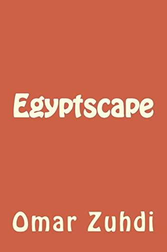 9781491008713: Egyptscape
