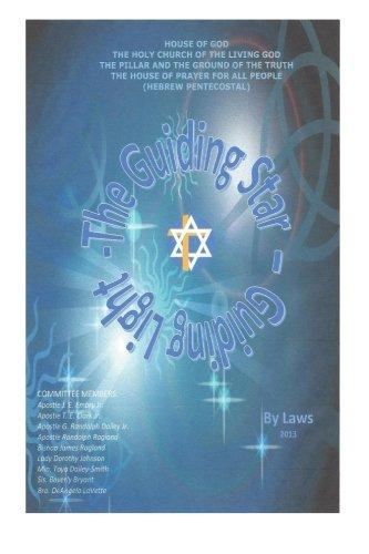 9781491014486: The Guiding Star and Guiding Light