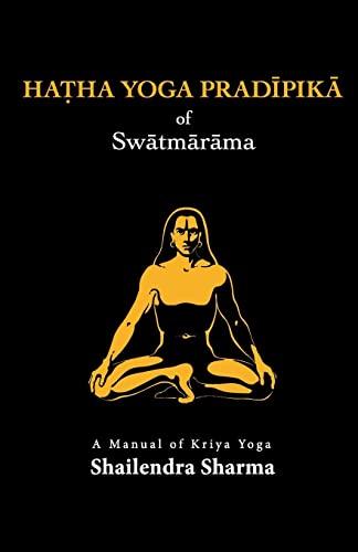 9781491015933: Hatha Yoga Pradipika