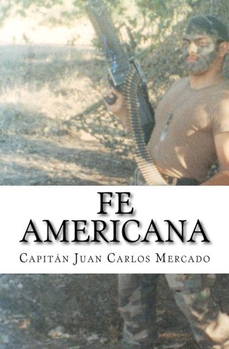 Fe Americana: Mercado, Juan Carlos