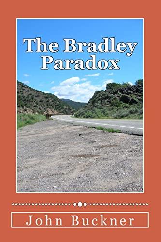 The Bradley Paradox: Buckner, MR John