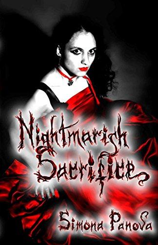 9781491021408: Nightmarish Sacrifice (Cardew)