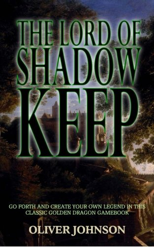 9781491021415: The Lord of Shadow Keep