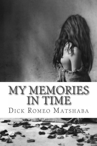 9781491022092: My memories in time