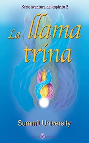 9781491022702: La llama trina (Spanish Edition)