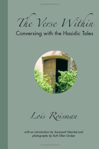 9781491026175: The Verse Within: Conversing with the Hasidic Tales