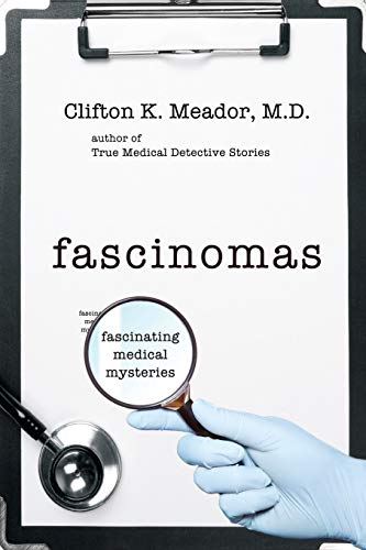 9781491029275: Fascinomas - Fascinating Medical Mysteries