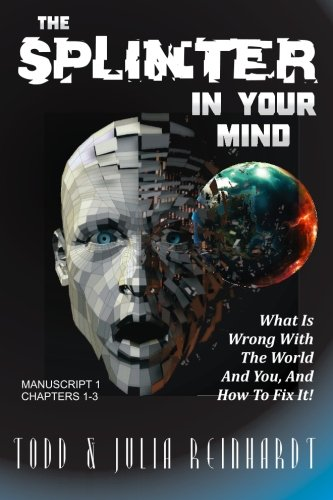 9781491030745: The Splinter In Your Mind: What's Wrong With The World And You, And How To Fix It (Release)