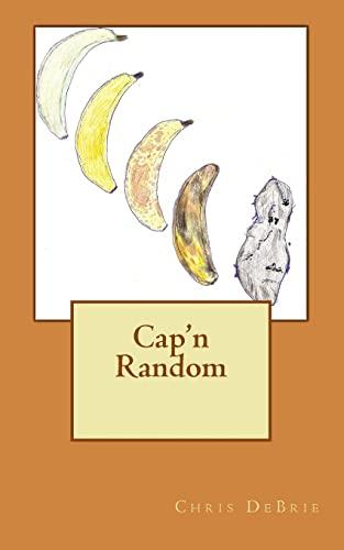 9781491031056: Cap'n Random