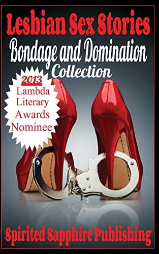9781491031292: Lesbian Sex Stories: Bondage and Domination Collection: Lesbian Sex Stories (Volume 15)