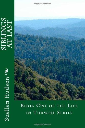 9781491038437: Siblings at Last: Life in Turmoil - Lost Child (Volume 1)