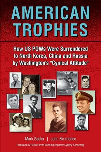 9781491038987: American Trophies