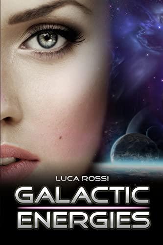 Galactic Energies: Luca Rossi