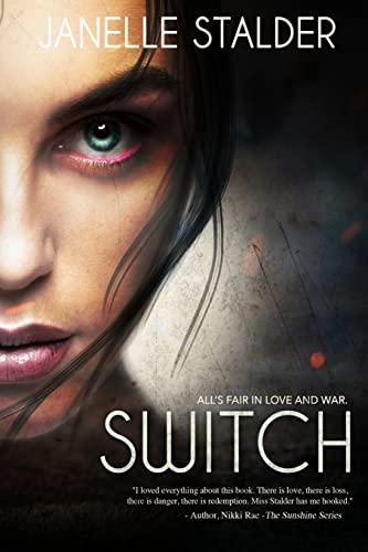 Switch (New World Series) (Volume 1): Stalder, Janelle