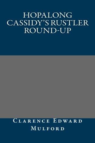9781491043493: Hopalong Cassidy's Rustler Round-Up