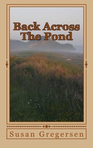 9781491047415: Back Across The Pond