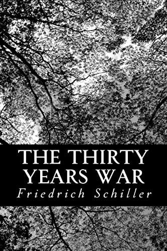 9781491048597: The Thirty Years War