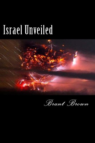 9781491049228: Israel Unveiled