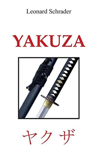 9781491050156: Yakuza