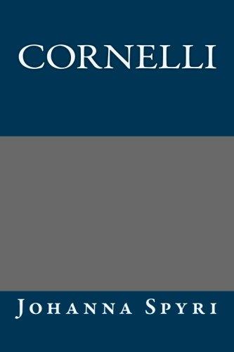 9781491051368: Cornelli
