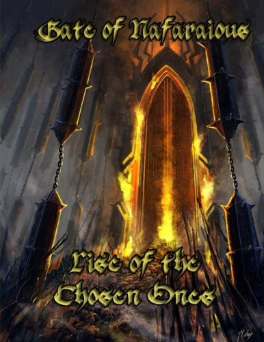 9781491052921: Rise of the Chosen Ones