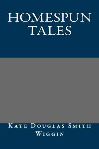 9781491053171: Homespun Tales