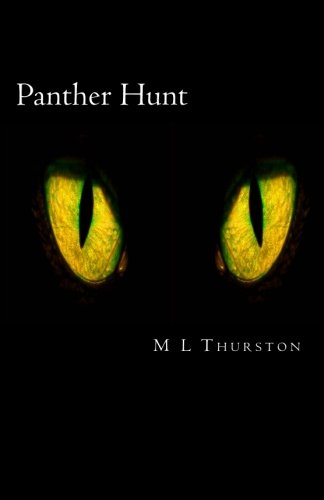 9781491054406: Panther Hunt