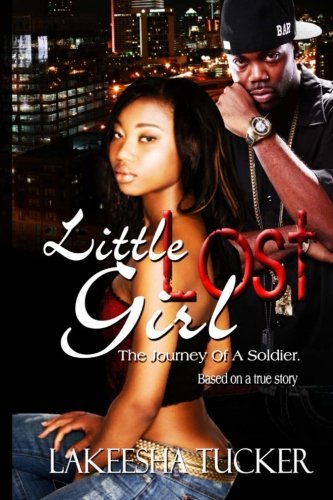 9781491062159: Little Girl Lost: Journey of a Soldier